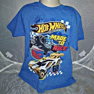 Hot Wheels Shirt